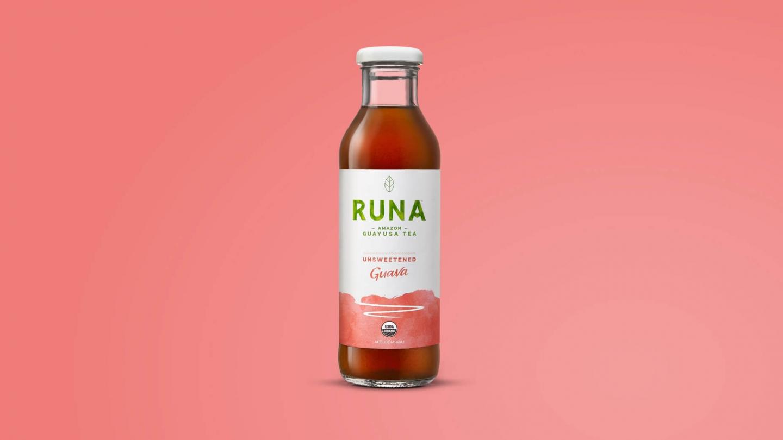 runa beverages